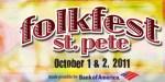 Folkfest St Pete
